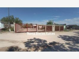 Foto de terreno habitacional en venta en ruiz cortinas 458, venustiano carranza sector aeropuerto, nava, coahuila de zaragoza, 0 No. 01