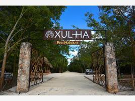 Foto de terreno habitacional en venta en ruta de los cenotes 1, leona vicario, felipe carrillo puerto, quintana roo, 0 No. 01