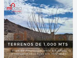 Foto de terreno habitacional en venta en samalayuca 1111, samalayuca, juárez, chihuahua, 0 No. 01