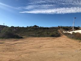 Foto de terreno habitacional en renta en san antonio de las minas pie de carretera, san antonio de las minas, ensenada, baja california, 11150975 No. 01