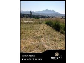 Foto de terreno habitacional en renta en  , san antonio de peñuelas, aguascalientes, aguascalientes, 16868829 No. 01