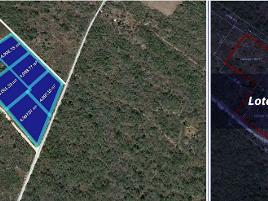 Foto de terreno industrial en venta en  , san antonio kaua iii, kanasín, yucatán, 0 No. 01