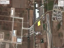 Foto de terreno habitacional en renta en san bartolo , coyotes sur, aguascalientes, aguascalientes, 13936657 No. 01