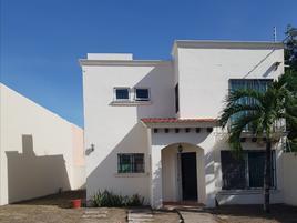 Foto de casa en venta en san bartolo , hacienda dorada, carmen, campeche, 0 No. 01
