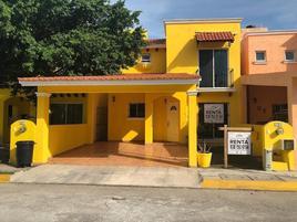 Foto de casa en renta en san blas , hacienda dorada, carmen, campeche, 0 No. 01