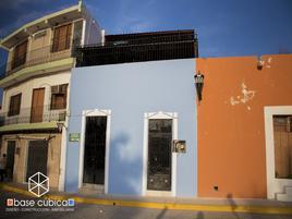 Foto de casa en renta en  , san francisco de campeche  centro., campeche, campeche, 0 No. 01