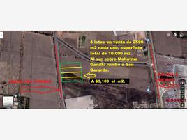 Foto de terreno industrial en venta en  , san francisco del arenal, aguascalientes, aguascalientes, 16875825 No. 01