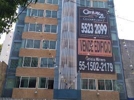 Foto de edificio en venta en san francisco , del valle sur, benito ju?rez, distrito federal, 0 No. 01