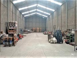 Foto de nave industrial en renta en  , san francisco tlaltenco, tláhuac, df / cdmx, 0 No. 01