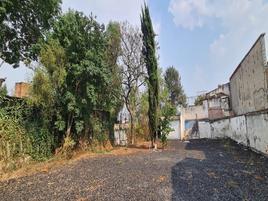 Foto de terreno habitacional en renta en  , san jerónimo aculco, álvaro obregón, df / cdmx, 0 No. 01