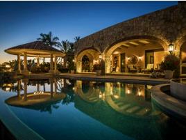 Foto de casa en venta en  , san josé del cabo centro, los cabos, baja california sur, 0 No. 01