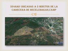 Foto de rancho en venta en  , san juan, hecelchakán, campeche, 15822649 No. 01