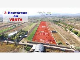 Foto de terreno comercial en venta en san lorenzo 10, santiago etla, san lorenzo cacaotepec, oaxaca, 9622845 No. 01