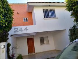 Foto de casa en renta en san miguel arcángel 244, hacienda san miguel, león, guanajuato, 0 No. 01