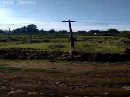 Foto de terreno industrial en venta en san pablo oztotepec , villa milpa alta centro, milpa alta, df / cdmx, 0 No. 01