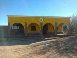 Foto de rancho en venta en  , san pedro el saucito, hermosillo, sonora, 14330455 No. 01