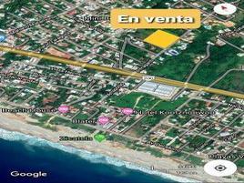Foto de terreno comercial en venta en  , san pedro mixtepec -dto. 22 centro, san pedro mixtepec dto. 22, oaxaca, 18418908 No. 01