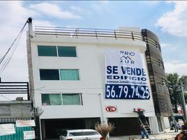 Foto de edificio en venta en san rafael atlixco , real del moral, iztapalapa, df / cdmx, 0 No. 01