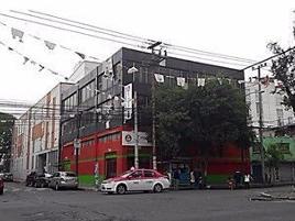 Foto de edificio en renta en  , san sebastián, azcapotzalco, df / cdmx, 0 No. 01