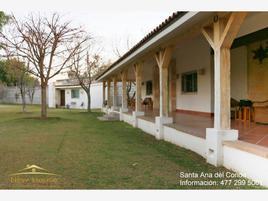 Foto de rancho en venta en . ., santa ana del conde, león, guanajuato, 0 No. 01