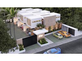 Foto de casa en condominio en venta en  , santa gertrudis copo, mérida, yucatán, 12726461 No. 01