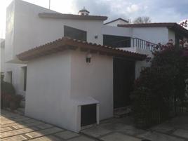 Foto de casa en condominio en renta en  , santa maría ahuacatitlán, cuernavaca, morelos, 18103718 No. 01