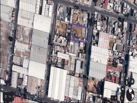Foto de terreno industrial en venta en  , santa maría aztahuacan ampliación, iztapalapa, df / cdmx, 0 No. 01
