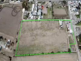 Foto de terreno habitacional en venta en santiago cuaula , tlaxcala centro, tlaxcala, tlaxcala, 0 No. 01