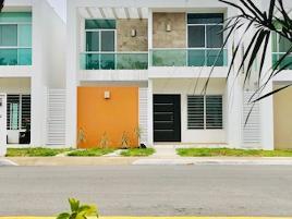 Foto de casa en renta en santiago de compostela 165, región 512, benito juárez, quintana roo, 0 No. 01