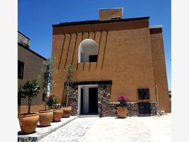 Foto de casa en renta en santo domindo 50, arcos de san miguel, san miguel de allende, guanajuato, 0 No. 01