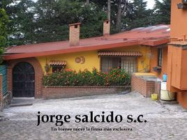 Foto de rancho en venta en  , santo tomas ajusco, tlalpan, df / cdmx, 14207317 No. 01