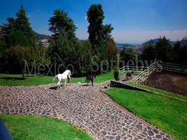 Foto de rancho en venta en  , santo tomas ajusco, tlalpan, df / cdmx, 16491560 No. 01