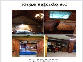 Foto de rancho en venta en  , santo tomas ajusco, tlalpan, df / cdmx, 17853202 No. 01