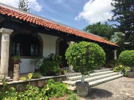 Foto de casa en renta en saramullo , club de golf la ceiba, mérida, yucatán, 0 No. 01