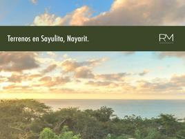 Foto de terreno habitacional en venta en  , sayulita, bahía de banderas, nayarit, 15141095 No. 01