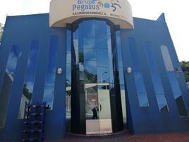Foto de edificio en venta en sector 8 s/n , san pedrito, manzanillo, colima, 5994467 No. 01