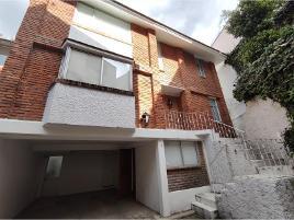 Foto de casa en venta en segunda cerrada de mimosa 10, torres de potrero, álvaro obregón, df / cdmx, 0 No. 01