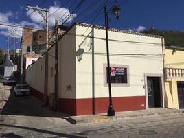 Foto de casa en venta en segunda de matamoros 422, zacatecas centro, zacatecas, zacatecas, 0 No. 01