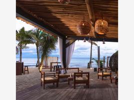 Foto de terreno habitacional en venta en selvamar con club de playa 1, selvamar, solidaridad, quintana roo, 0 No. 01