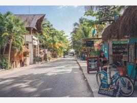 Foto de terreno habitacional en venta en selvazama 2, aldea zama, tulum, quintana roo, 0 No. 01