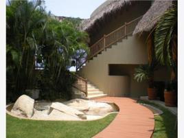 Foto de casa en venta en sendero de neptuno 40, marina brisas, acapulco de juárez, guerrero, 0 No. 01