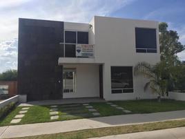 Foto de casa en condominio en venta en sendero del cerezo (el encino, residencial & golf) , la noria, huimilpan, querétaro, 0 No. 01