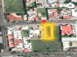 Foto de terreno habitacional en renta en sierra madre oriental , los bosques, aguascalientes, aguascalientes, 10420453 No. 01