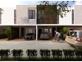 Foto de casa en condominio en venta en  , sierra papacal, mérida, yucatán, 0 No. 02