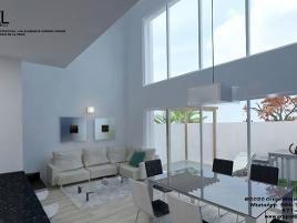 Foto de casa en venta en sm28 mza29 lote 1-04 calle nilo (aldea ha) c08l03 , puerto morelos, benito juárez, quintana roo, 0 No. 01