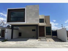 Foto de casa en venta en sn 25294, valle escondido, saltillo, coahuila de zaragoza, 0 No. 01