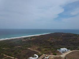 Foto de terreno comercial en venta en s/n , brisas de zicatela, santa maría colotepec, oaxaca, 14961547 No. 01