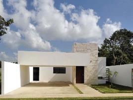 Foto de casa en condominio en venta en s/n , conkal, conkal, yucatán, 0 No. 01