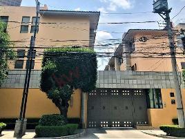 Foto de casa en condominio en venta en s/n , del valle norte, benito juárez, df / cdmx, 0 No. 01