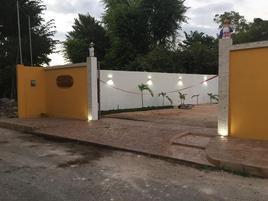 Foto de local en venta en sn , espita, espita, yucatán, 0 No. 01